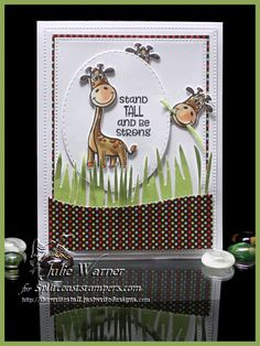 Stand Tall FS565 by justwritedesigns -FS Hostess at Splitcoaststampers