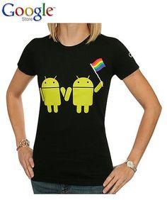 Google gay pride!
