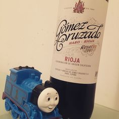 """I like to call it """"The neighbor"""" because, literally, it's door to door with the Rioja big guns. Plus it delivers incredible quality for the money The Neighbor, Big Guns, Wines, Like Me, The Incredibles, Bottle, Wine Cellars, Flask, Canon"""
