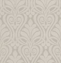 Albany Luna (FD66523) - Albany Wallpapers - A stunning all over geometric design with a felt texture and metallic background. Showing in white on silver. Other colour ways available. Please request a sample for true colour match. Paste-the-wall products.