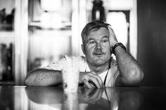 Mathias Dahlgren för White Guide
