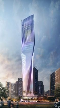Planned Miami district aims to foster innovation and entrepreneurship By Stu Robarts 6/2/15 The Miami Innovation Tower is designed to be a major public entry-point into the Miami Innovation District