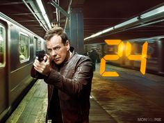 Do you understand the difference between dying for something and dying for nothing? Today, I can die for something, my way, my choice. Jack Bauer (24)