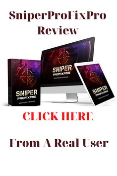 #SniperProFixPro #Review — Introduction Hi there, There are only 2 things you need to #makemoney …. FRESH CONTENT + FREE TRAFFIC What if you could get BOTH in one single #software that works on autopilot & makes you money at the same time? In just 3 simple steps, your FULLY AUTOMATED SNIPER SITE is ready to get content, email leads, earn commissions and get FREE TRAFFIC… #makemoneypro19 #makemoneyblog #makemoneywithblog New Things To Learn, Cool Things To Buy, Stuff To Buy, Make Money Blogging, How To Make Money, Live Cricket Match Today, Online Employment, Online Digital Marketing Courses, Tinder Account