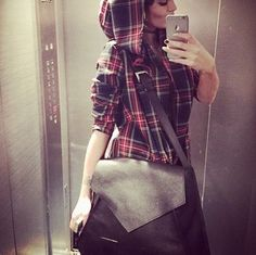 #madox #madoxdesign #honey #honorata skarbek #fashion #selfie