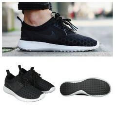 New Sneakers on Store <3 Nike Juvenate Low Sneaker black ➡  http://www.hoodboyz.co.uk/product/p160944_nike-juvenate-low-sneaker-black.html