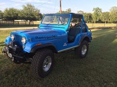 1977 Jeep CJ-5 J7F83AH035889 - OwnersList.Net