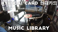A visit to the Hyundai Card Music Library in Seoul (현대카드 MUSIC LIBRARY)