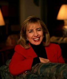 Hillary Clinton 1993