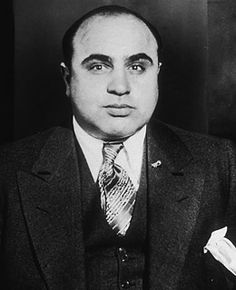 At his peak, Al Capone was America's most powerful mobster, overseeing a massive Chicago crime syndicate during Prohibition's heyday.
