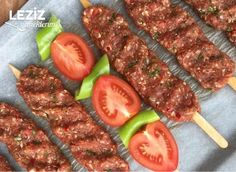 How to make Adana Kebap? Homemade Adana Kebab Recipe Ingredients for .