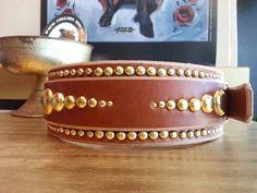 Inspiration Gallery | Paco Collars: Custom Leather Dog Collars