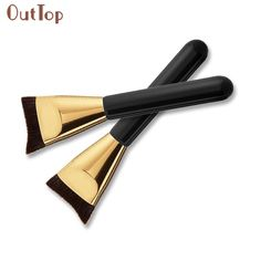 Hot Best Deal Beautiful Women Fashion Cosmetic Makeup Brush  Set Foundation Powder Brush DE31X18. Yesterday's price: US $2.49 (2.02 EUR). Today's price: US $2.04 (1.66 EUR). Discount: 18%.
