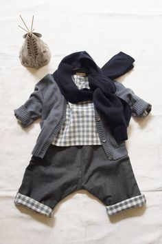 MAKIE: COORDINATE. clothing for boys.