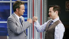 """6 Truths About Failing Better, From """"Odd Couple"""" Star And Billion-Dollar Screenwriter Thomas Lennon How Many People, We The People, Thomas Lennon, Reno 911, Night At The Museum, Odd Couples, Making A Movie, Fiction Writing, Comedy Central"""