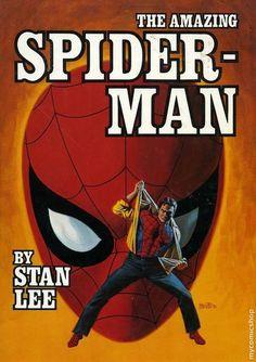 The Amazing Spider-Man - Bob Larkin