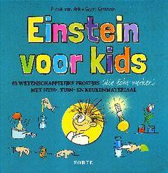 Einstein voor kids - Frank van Ark