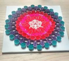 Facebook: Quilling by Shaniqua