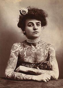 220px-Body_art,_1907