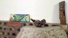 Madarak a kövek között | Solymar Online