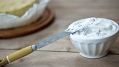 Everyone's favourite baker Mary Berry gives you the lowdown on making the perfect royal icing.