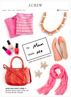 Nice idea to conduct a campaign #pink #orange