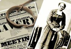 Harriet Tubman Web Hunt: An Underground Railroad Activity