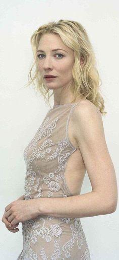 Cate Blanchett www.creativamente.me