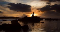 wedding photography in chania Wedding Photography, Celestial, Sunset, Outdoor, Outdoors, Sunsets, Outdoor Games, Wedding Photos, Wedding Pictures