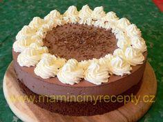 Amaretový dortík Vanilla Cake, Tiramisu, Ethnic Recipes, Food, Essen, Meals, Tiramisu Cake, Yemek, Eten