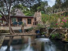 Stonehaven Farm - Escape to your own river hideaway. Set on the peaceful Goukou River near Stilbaai, Stonehaven River Lodge is a haven of tranquillity. Four luxurious self-catering lodges offer an idyllic destination to . River Lodge, Weekend Getaways, Lodges, South Africa, Catering, Cabin, Adventure, Mansions, Luxury