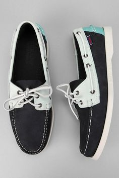 SWEEET Sperry's!!!