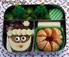 Bento-logy: December 2011