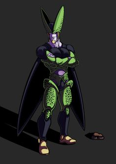 Cell Doodle by darkly-shaded-shadow.deviantart.com on @DeviantArt