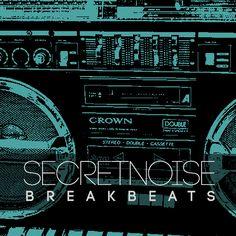 BreakBeats Cover Art
