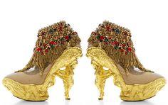 alexander mcqueen shoes |