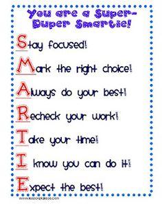 bulletin board for testing motivation? Classroom Posters, School Classroom, School Fun, Classroom Ideas, School Ideas, School Stuff, Classroom Rules, School Daze, Classroom Expectations