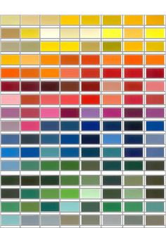 Be creative with your gate colour choice. Take a look at the ...