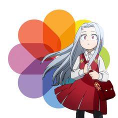 Mobile App Icon, Ios App Icon, App Anime, Otaku Anime, Cute Anime Wallpaper, Wallpaper Iphone Cute, Custom Anime, Kawaii App, Your Name Anime