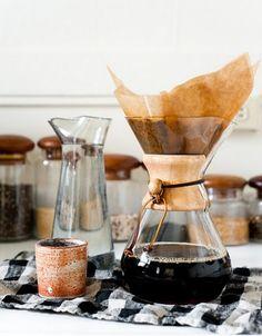 chemex coffee maker. Does it go under coffee or nerdy stuff?  ehh...BOTH!