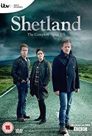 Shetland Tv Series 2013 Imdb Shameless Movie Shetland Female Detective