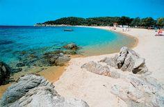 Toroni-Chalkidiki-Greece