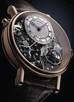Breguet Tradition 7067 GMT RG