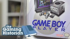 Game Boy Player | Gaming Historian