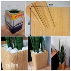 AD-interesting and useful ideas for your home - # for . - DIY Home Decor Projects - Easy DIY Craft Ideas for Home Decorating Diy Para A Casa, Diy Casa, Diy Home Crafts, Diy Home Decor, Garden Crafts, Garden Ideas, Recycler Diy, Creation Deco, Ideias Diy