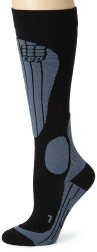 $24.95 - $71.50 nice CEP Women's Compression Ski Socks