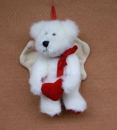 Boyds Bears Plush Gonna Luvya Retired Bear Orn *