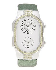 Philip Stein Women's Leather Watch