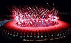 Beira Rio Stadium Porto Alegre - RS