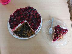 dream to beauty: Recept: Mon chou taart!